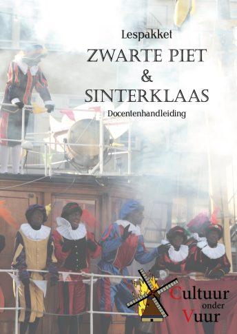 Lespakket Zwarte Piet & Sinterklaas