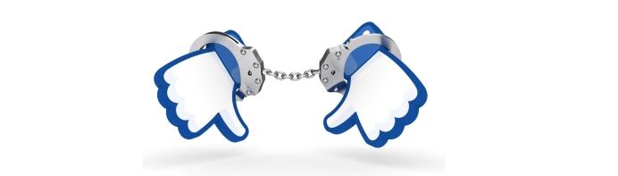 Facebookcensuur