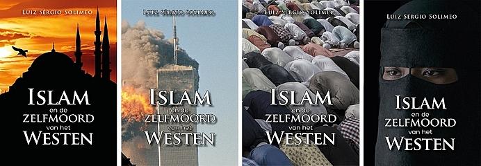 Covers islamboek