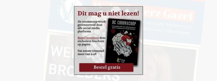 Banner coronacoupbrochure cafeweltschmerz