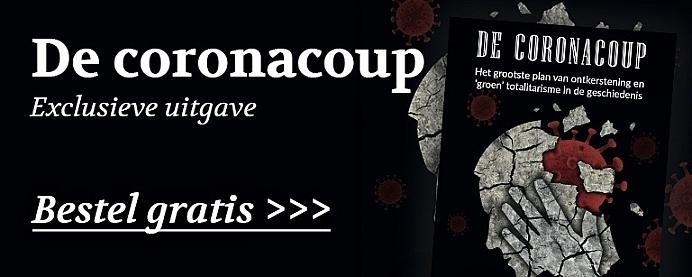 Banner coronacoup