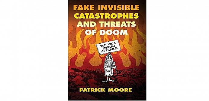Boek Moore liggend