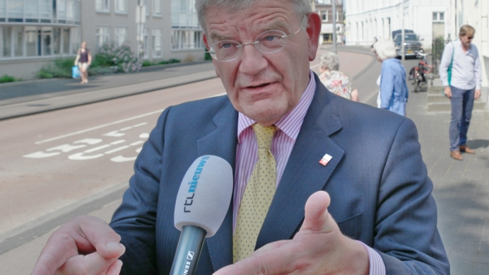 Stop Rutte's klimaatakkoord!
