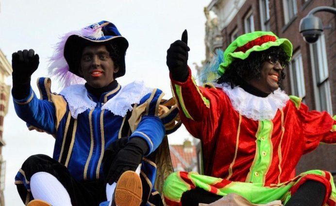 Zwarte Piet 1099x675