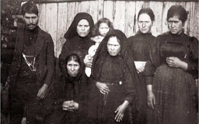 Familie Lucia