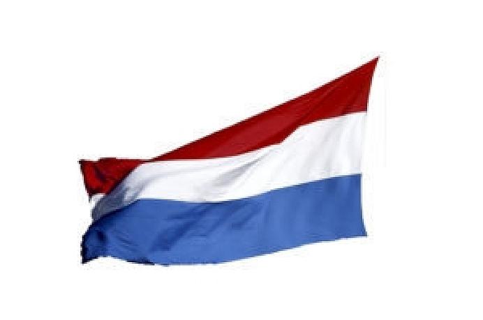 Nederlandse vlag 300x199