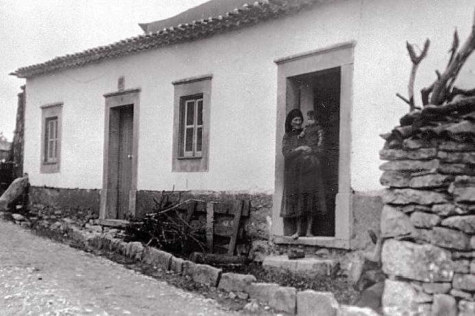 Fatima huis Francisco en Jacinta