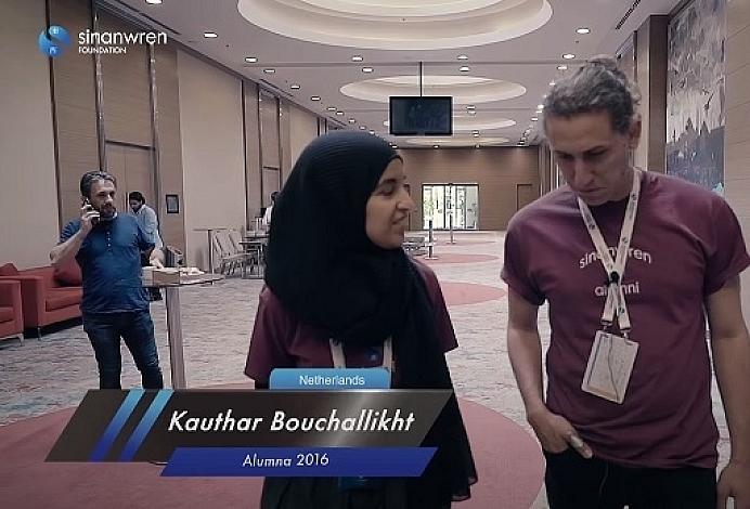 Kauthar Bouchallikht
