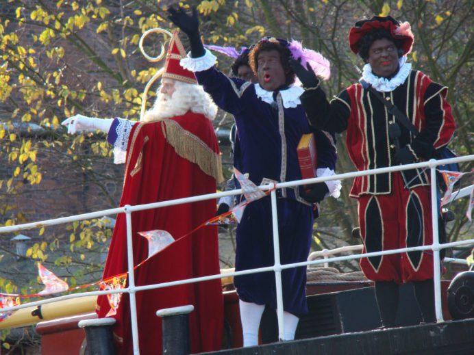 Zwarte Piet 1024x768
