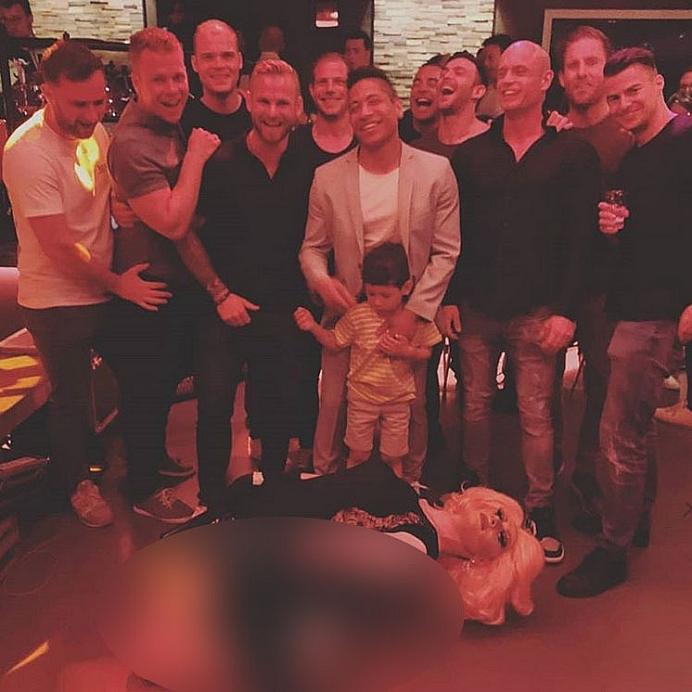 Bieb enschede dragqueens instagram