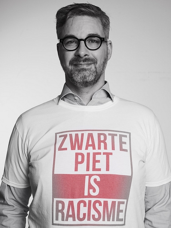 Smeets Zwarte Piet