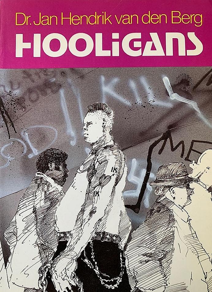 Vdberg hooligans