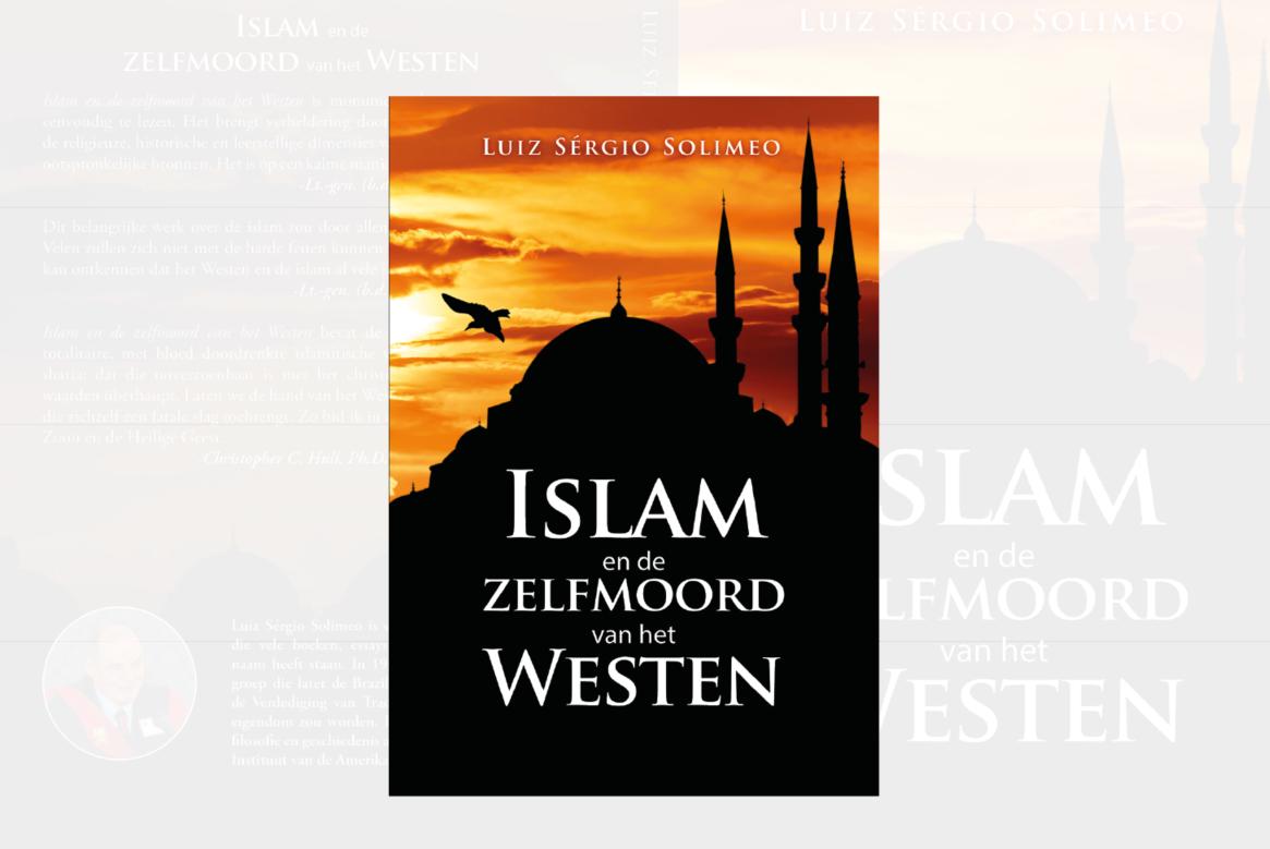 'Islam en de zelfmoord van het Westen' toont de ware aard van de islam