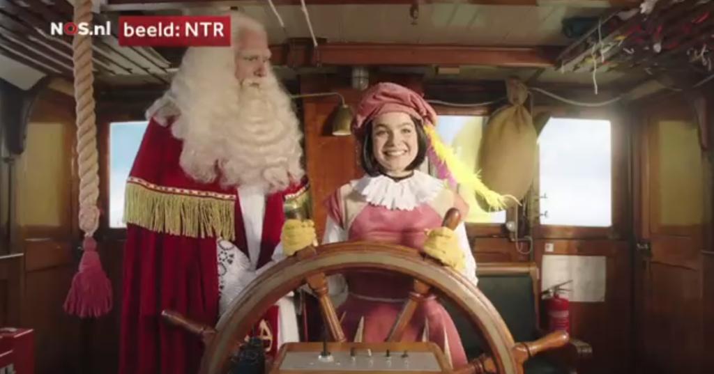 Sinterklaasjournaal introduceert vandaag wéér neppiet. Stop dit!