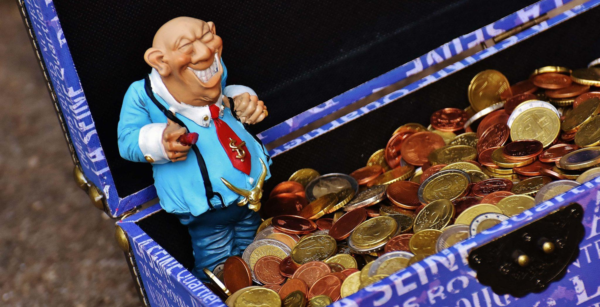 Energieakkoord kost duizenden euro's per Nederlander