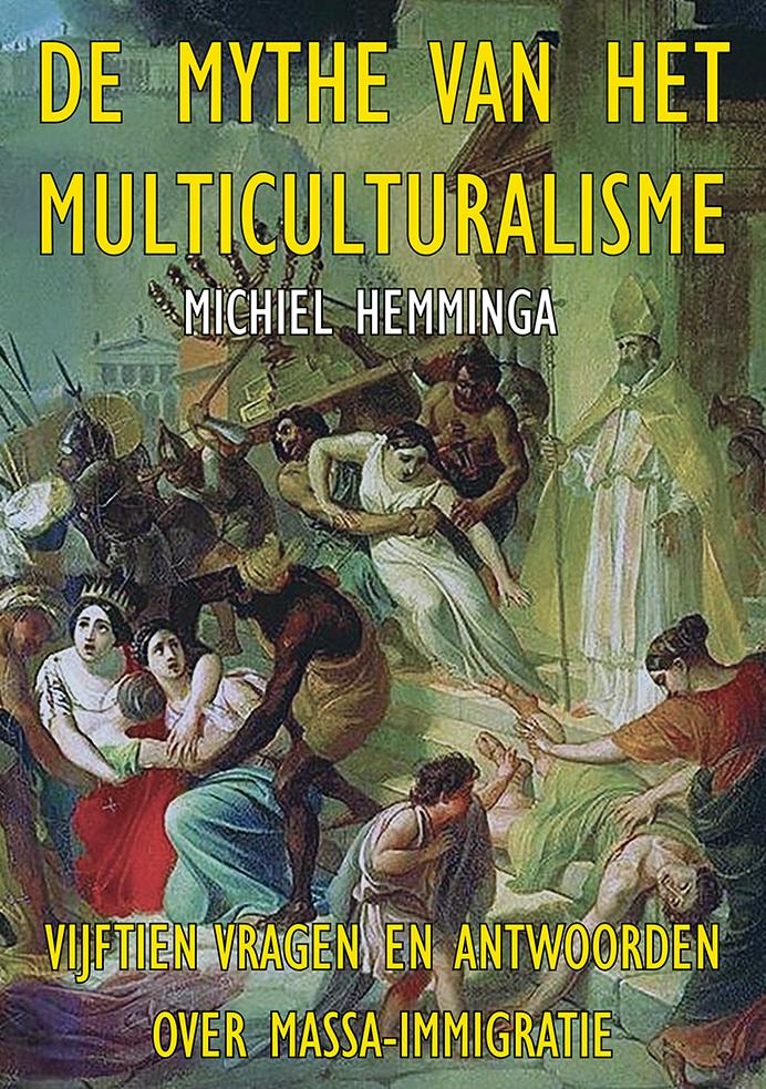 De mythe van het multiculturalisme