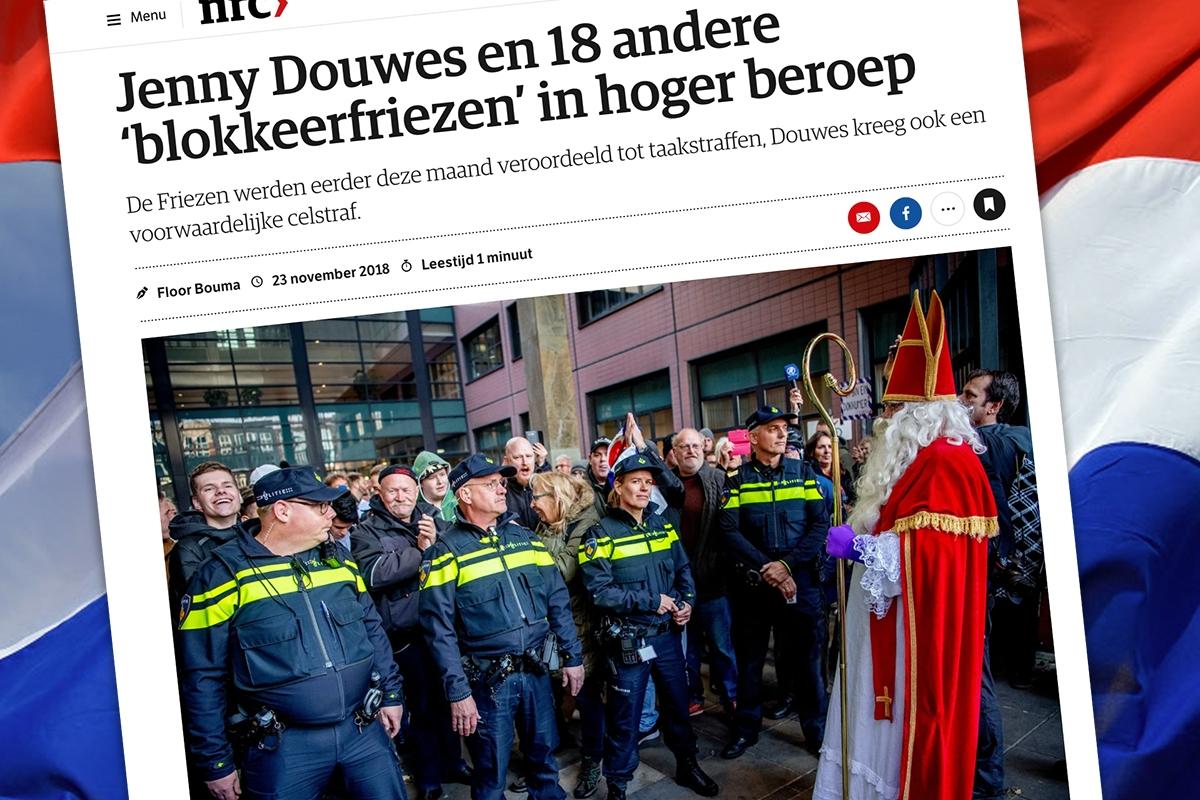 De zaak Dokkum - hoe onze bestuurders achter de schermen hun ideologie doordrukken
