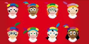 Gemeente Amsterdam subsidieert propaganda tegen Zwarte Piet op scholen