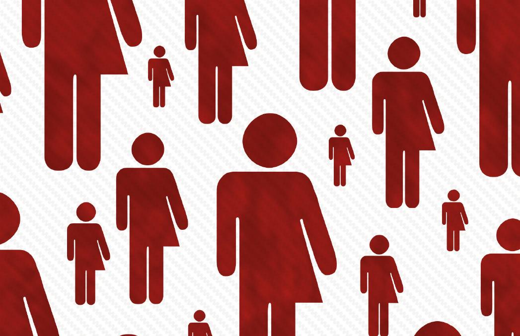 De 'geslachtsverandering' die de genderideologie predikt is onmogelijk en ongezond