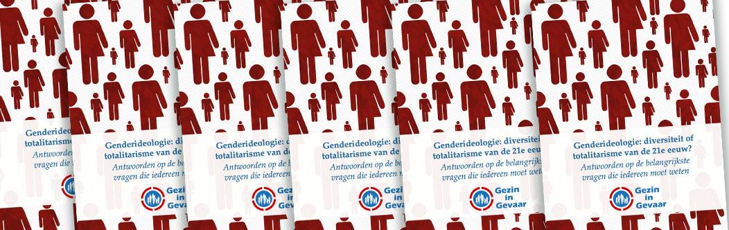 6 vragen en antwoorden over genderideologie