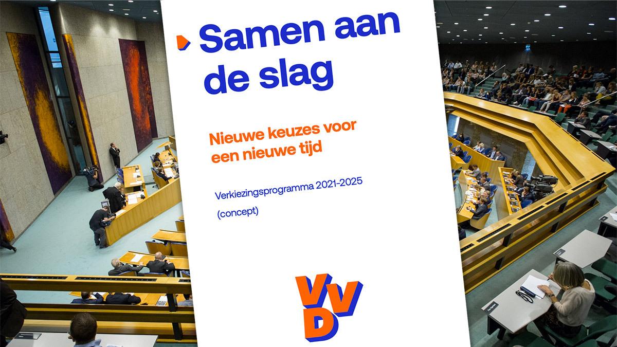 VVD neemt christelijke onderwijsvrijheid onder vuur