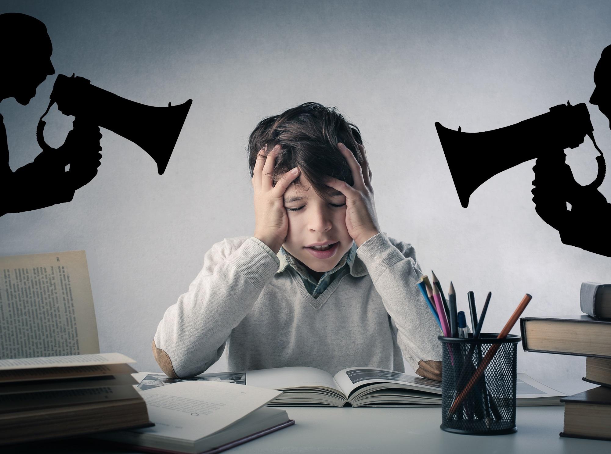 Nieuw: onthullend rapport over linkse indoctrinatie in schoolboeken - bestel uw exemplaar!