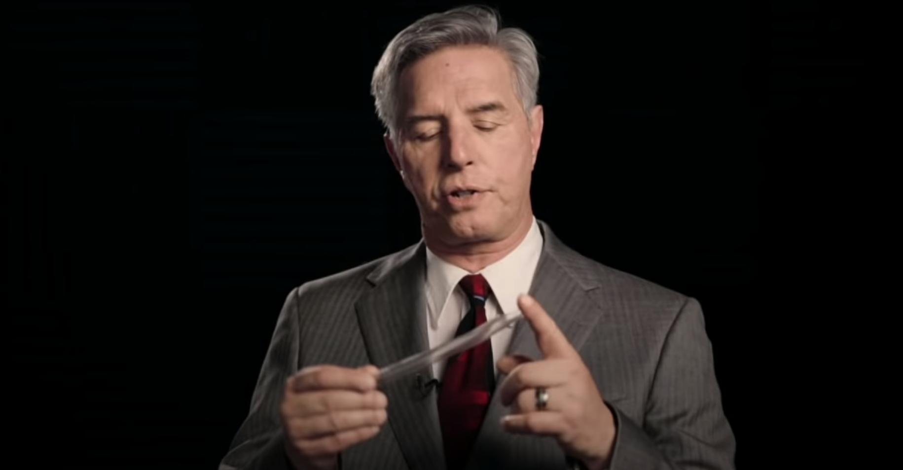 YouTube censureert ex-aborteur die de waarheid vertelt over abortusingreep