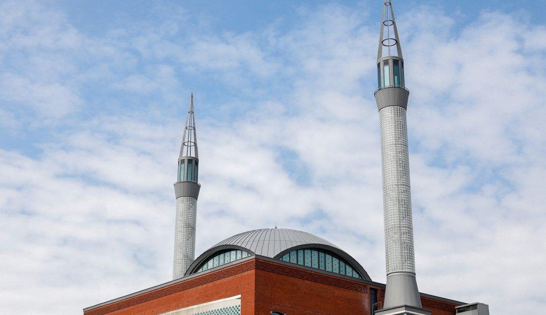 Teken de petitie: stop het 'Allahu akbar' van de minaretten!