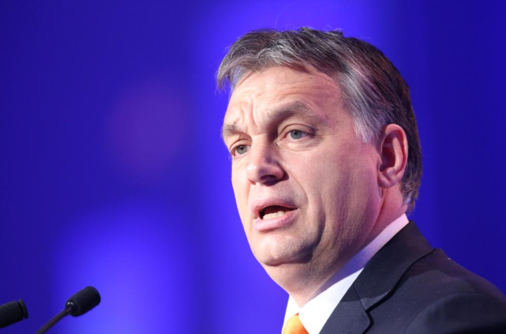 Viktor Orbán toont de visie die Mark Rutte mist