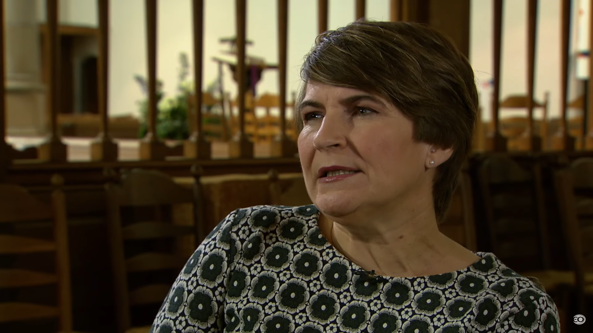 Vreemde spagaat: Ploumen over hoe zij pro-abortus én katholiek is