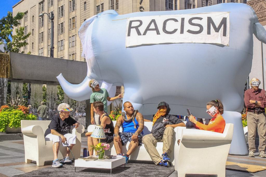 Politiek-correcte tirannie: bedrijf weigert Cultuur onder Vuur want 'racisme'