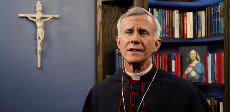 Bisschop waarschuwt voor gebruik van geaborteerde kinderen in coronavaccin