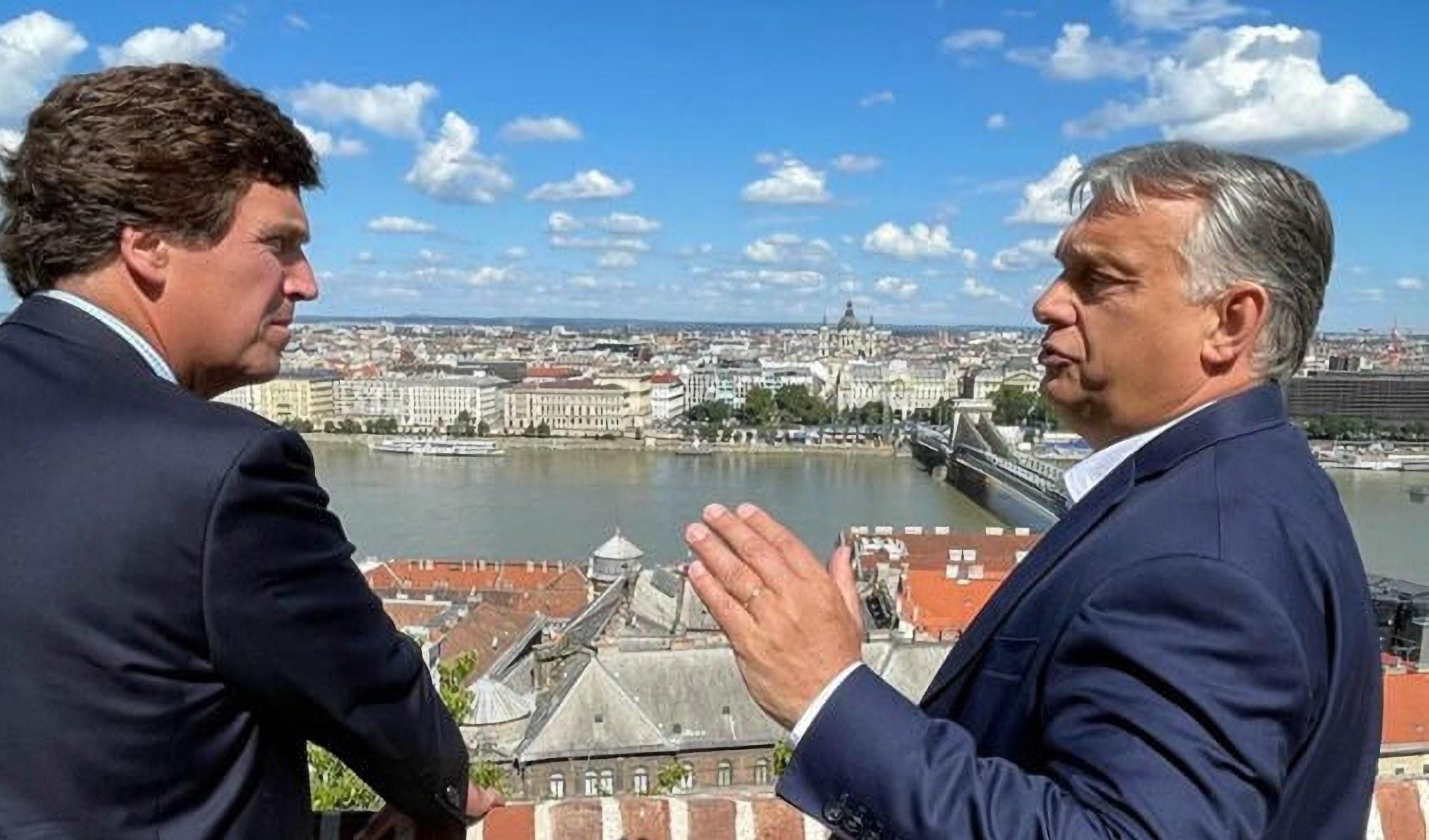 Nederlanders steunen Hongarije: premier Rutte spreekt namens zichzelf