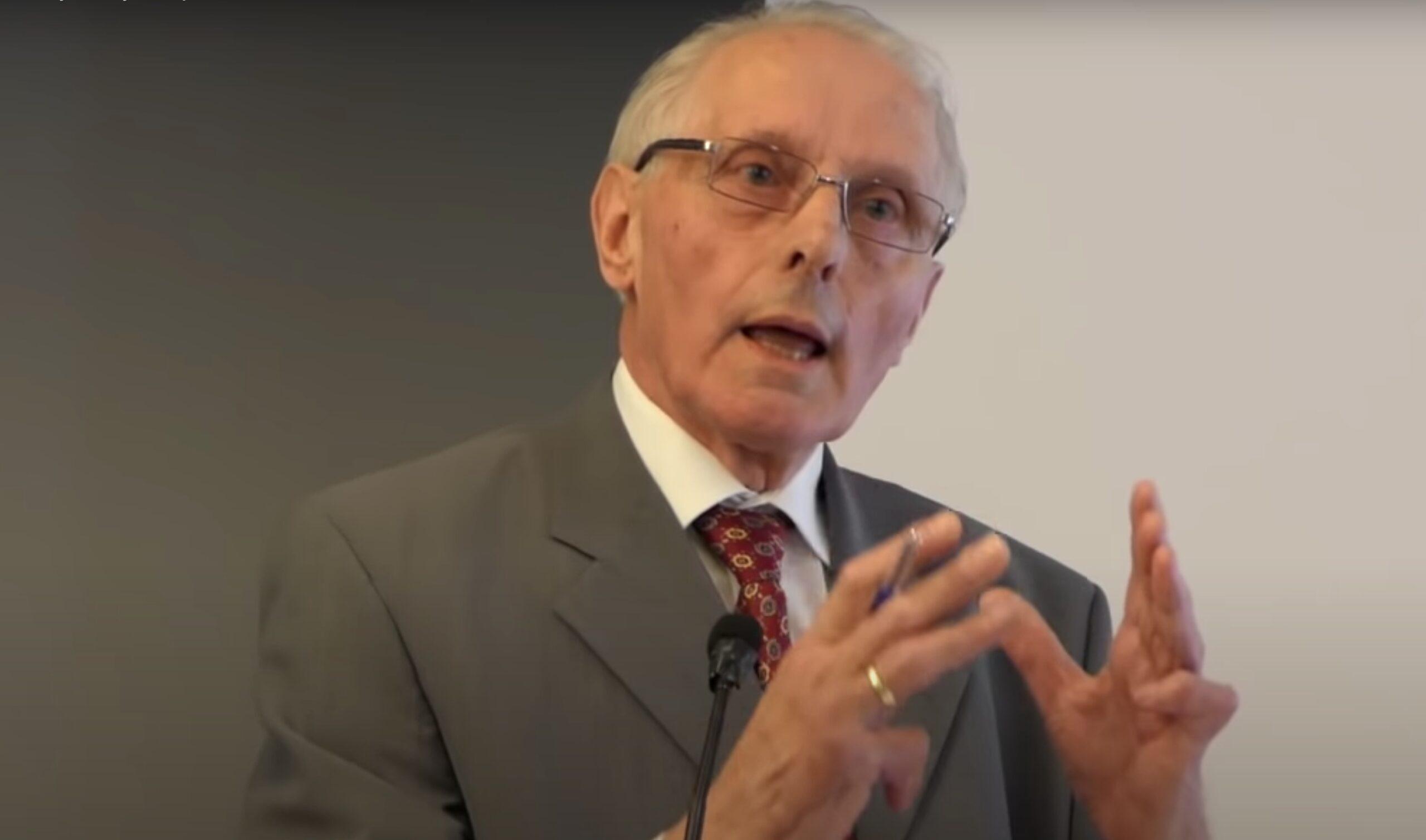 """De """"normalisering"""" van homoseksualiteit en Humanae Vitae"""