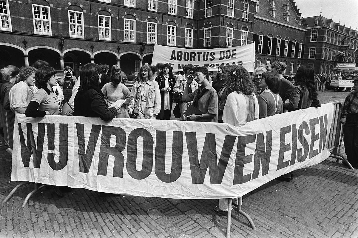 De oorsprong van de Seksuele Revolutie (3): 1968 en de lange mars door de instituties