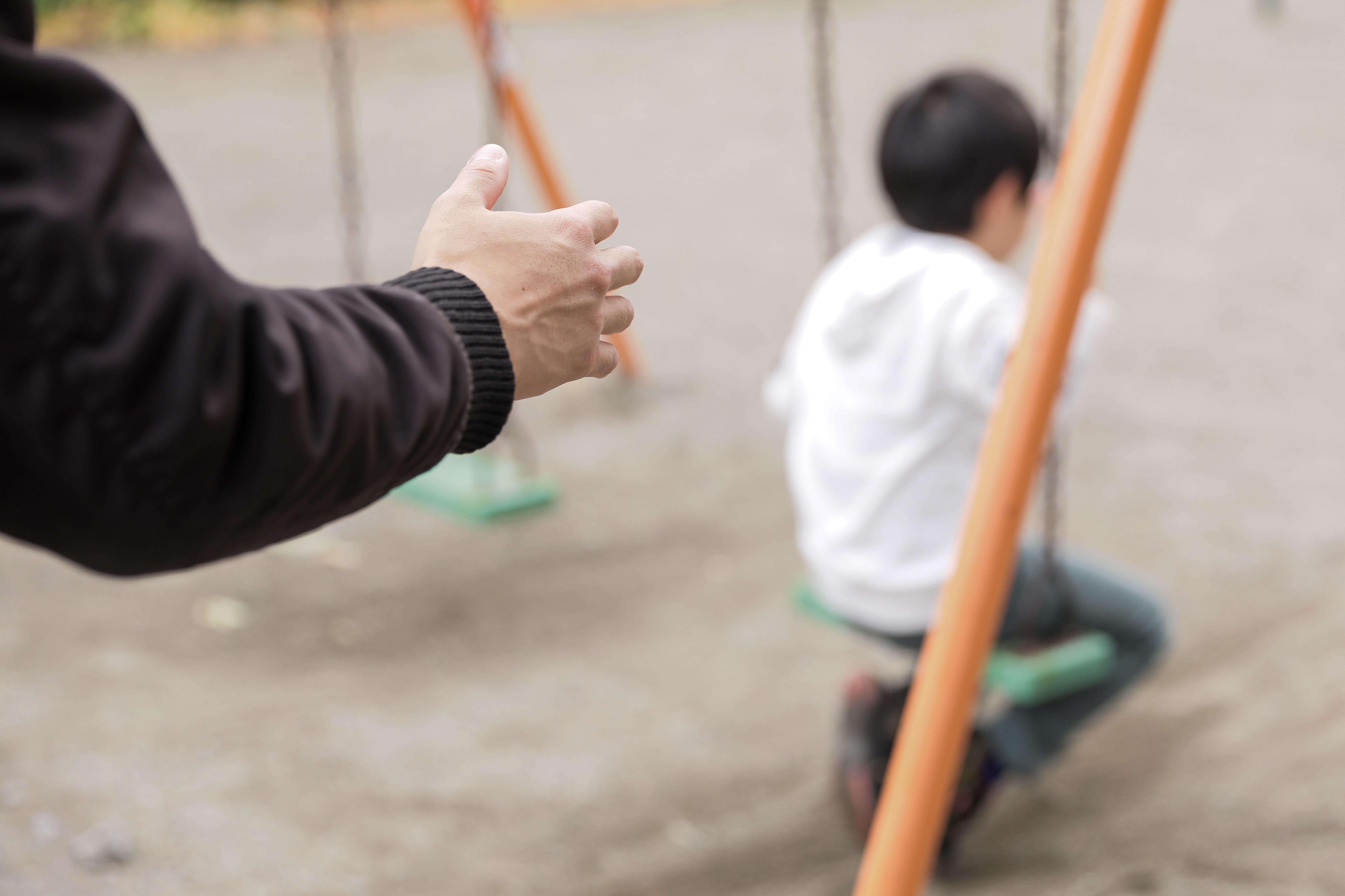 10 nieuwe tekenen dat pedofilie in opkomst is