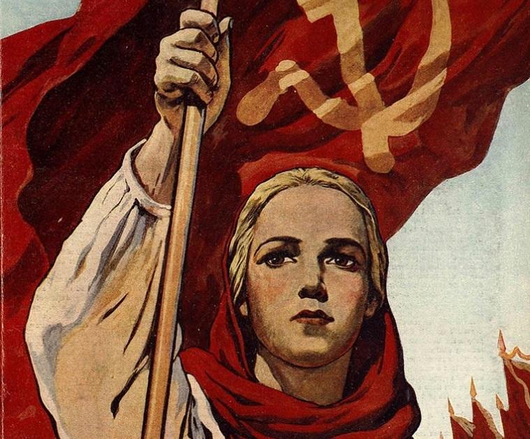 De oorsprong van de Seksuele Revolutie (2): de Sovjets en de 'vrije liefde'