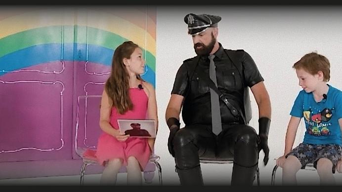 Stop pervers TV-programma RTL!