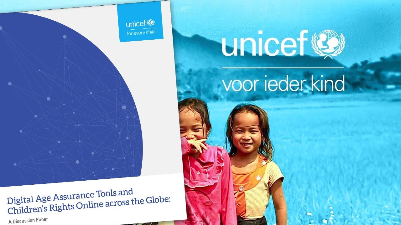 UNICEF: pornografie is niet altijd schadelijk voor kinderen