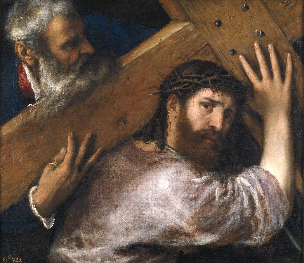 Het kruis omarmen: zijn onze vrome verlangens slechts ijdele illusies?