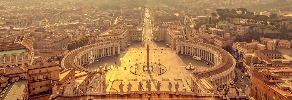 """Paus Franciscus: """"Als je niet met het Concilie bent, ben je niet met de Kerk!"""" En het Concilie? Is deze met de Kerk?"""