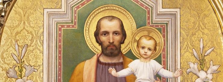 Sint-Jozef, martelaar van de grootsheid
