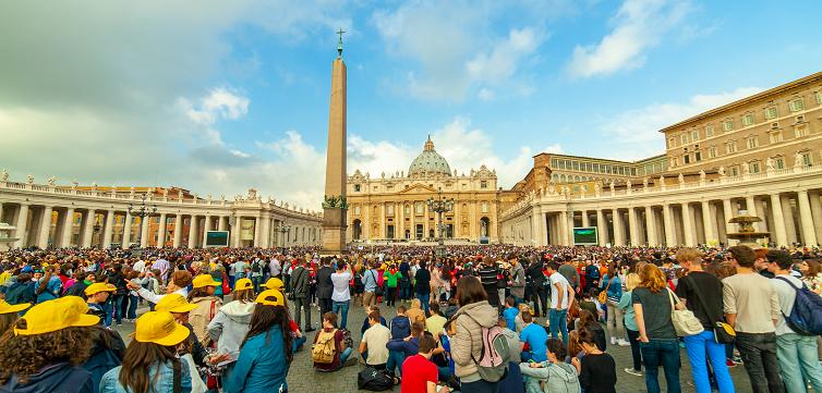 Paus Franciscus steunt homoseksuele geregistreerde partnerschappen, maar een intrinsiek kwaad kan geen wettelijk recht zijn