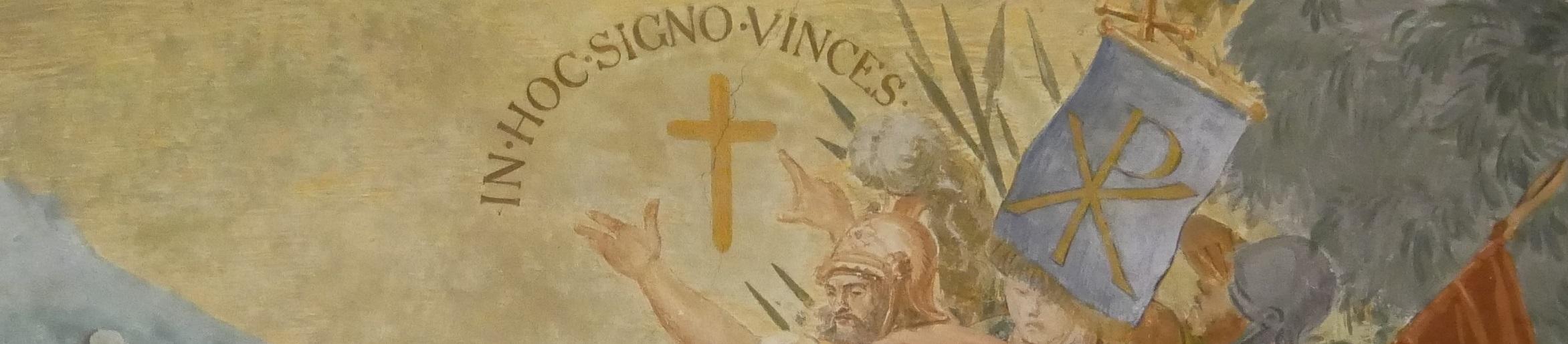 In hoc signo vinces!