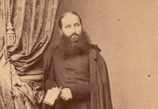 De wonderlijke bekering van Sint-Alphonse Ratisbonne