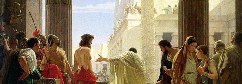 Overwegingen bij het lijden van Christus
