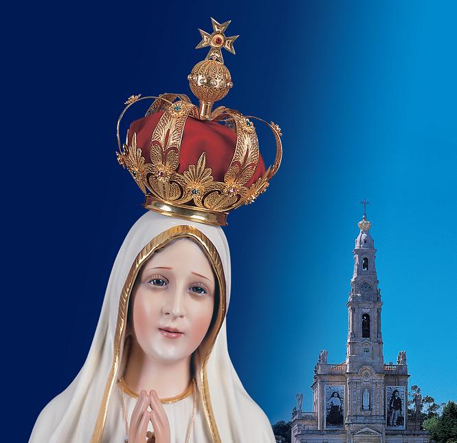 Dit gebeurde er tijdens de derde verschijning van Onze Lieve Vrouw in Fatima