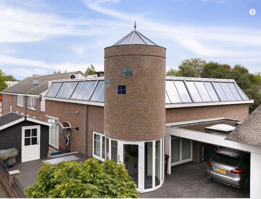 Campagne 'Mijn Onbevlekt Hart zal triomferen' betrekt nieuw hoofdkwartier in Veenendaal