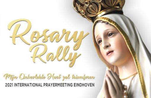 Rozenkransgebed op 4 september: samen bidden voor de triomf van Maria's Onbevlekt Hart!
