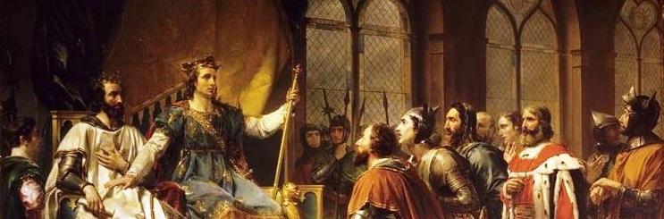 De echte heilige Lodewijk IX: kruisvaarder en staatsman
